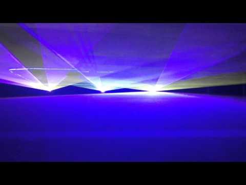 LASER RGB D800  D1800 LASER LUMIERE