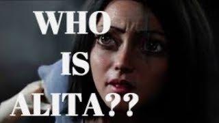 Video Who Is Alita Battle Angel? A History & Origin of Alita: Battle Angel MP3, 3GP, MP4, WEBM, AVI, FLV Maret 2019
