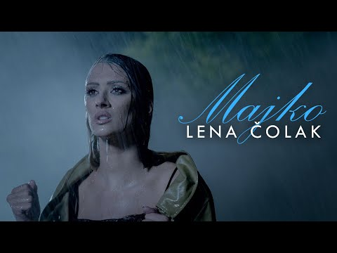 Majko - Lena Čolak - nova pesma, tekst pesme i tv spot