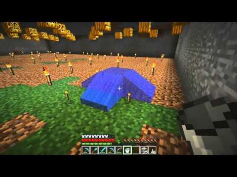 Minecraft – MindCraft Server Ep. 025 – Wheat farm.