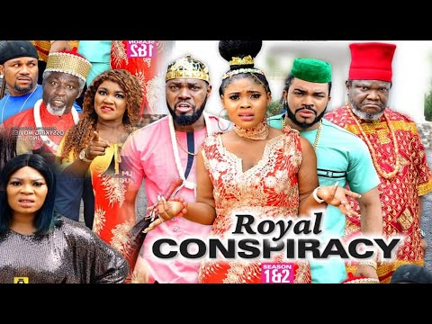 ROYAL CONSPIRACY SEASON 1 - UGEZU J UGEZU THINK|JERRY WILLIAMS|2020 LATEST NIGERIAN NOLLYWOOD MOVIE