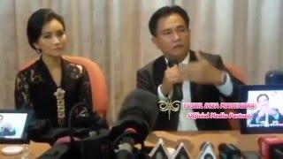 Download Video Yusril: Susi Kau Yang Mulai Kau Yang Mengakhiri #LatePost MP3 3GP MP4