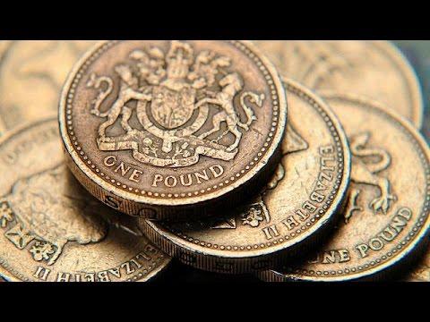 Στερλίνα – Ευρώ: Σημειώσατε 0,99! Κερδισμένοι και χαμένοι της υποτίμησης – economy