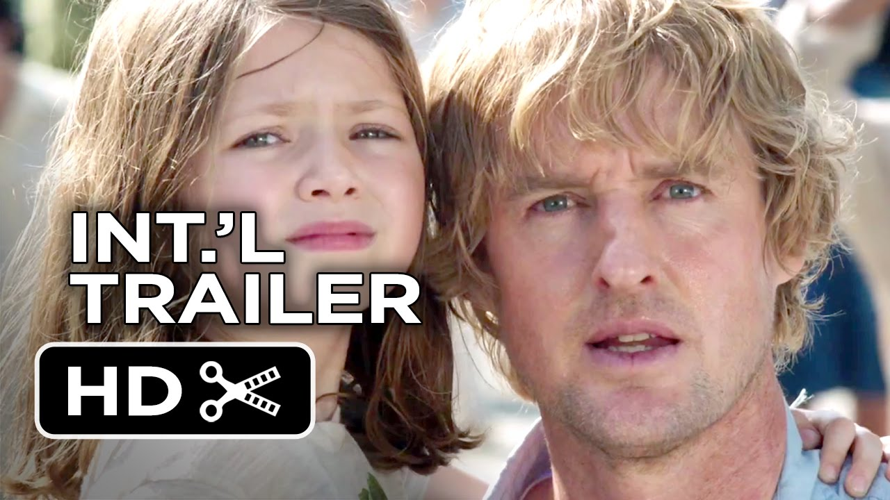 No Escape Official UK Trailer #1 (2015) – Owen Wilson, Pierce Brosnan Movie HD #Estrenos #Trailers