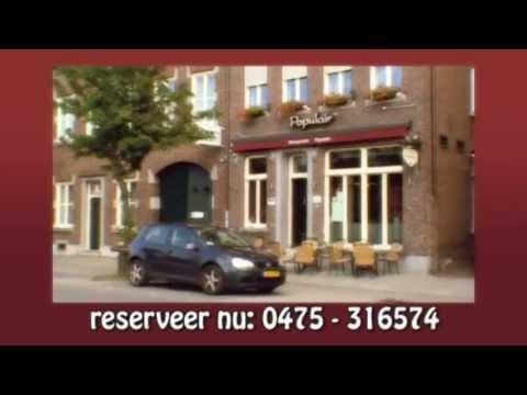 Restaurant Populair Roermond
