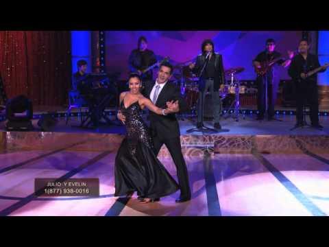 """Baile 2 de Julio Mannino, Con Musica de Laureano Brizuela """"Mi Sueño es Bailar,"""" Semana 7 - Thumbnail"""