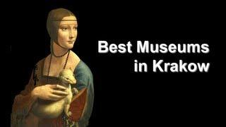 Krakow Museums