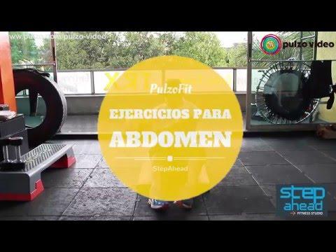 Usted sí puede tener un abdomen plano, todo es cuestión de actitud| Pulzo Video