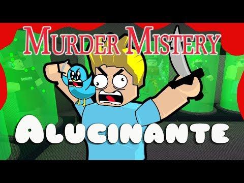 Jogos de meninas - Murder Mistery