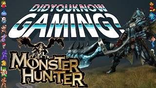 Video Monster Hunter - Did You Know Gaming? Feat. ProJared MP3, 3GP, MP4, WEBM, AVI, FLV Desember 2017