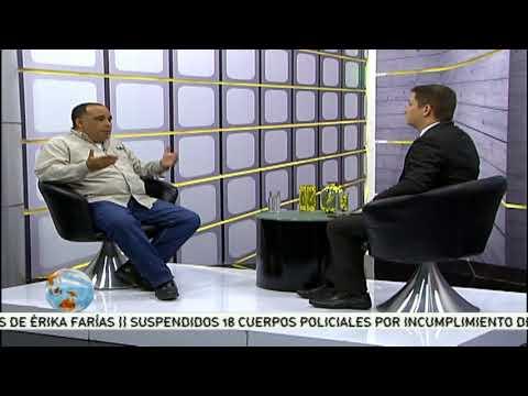 Entrevista Ramón Acuña