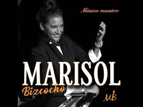 Marisol Bizcocho - El hombre del tiempo