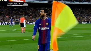 Video Lionel Messi ● Top 10 Iconic Performances in 2018 ► With Commentaries MP3, 3GP, MP4, WEBM, AVI, FLV Februari 2019