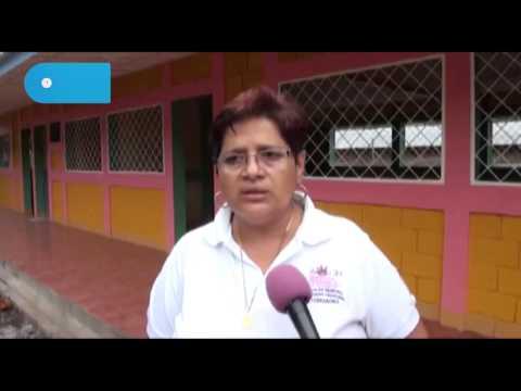Avanza construcción de primer Centro de Desarrollo Infantil en Terrabona