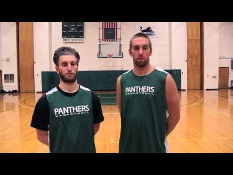 2013-14 PSU Men's Basketball Preview