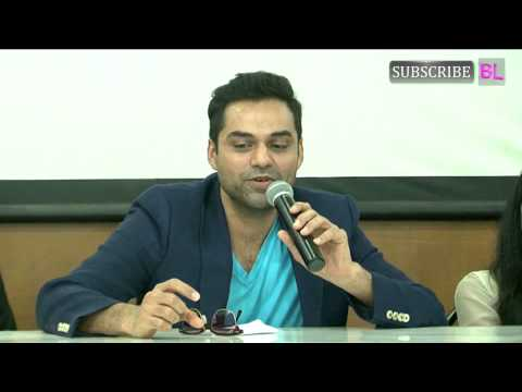 Abhay Deol in malhar festival Part 2