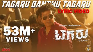 Video Tagaru - Tagaru Banthu Tagaru (Lyric Video) | Shiva Rajkumar, Dhananjay, Manvitha | Charanraj MP3, 3GP, MP4, WEBM, AVI, FLV April 2018