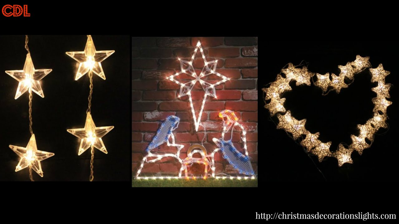 a little known christmas star lights for windows christmas decorations lights - Christmas Star Light Outdoor
