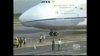 Video Maior avião que já pousou em São Luís (SBSL/SLZ) MP3, 3GP, MP4, WEBM, AVI, FLV Agustus 2018