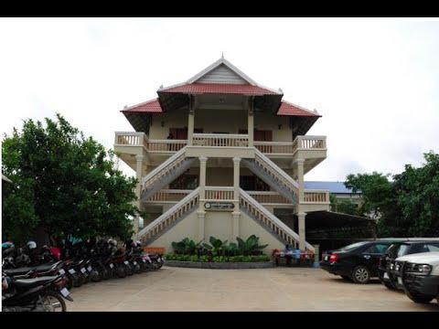 Đại Hội Phấn Hưng 2015 tại Campuchia – Ngày 10.6