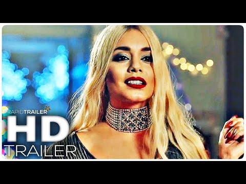 THE PRINCESS SWITCH 2 Official Trailer (2020) Vanessa Hudgens, Netflix Movie HD