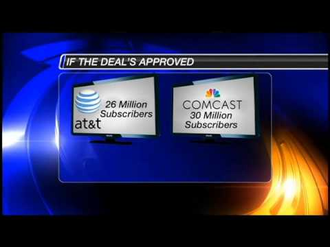 Impact of AT&T/DirecTV deal