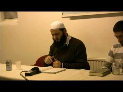 Hoxhë Sadullah Bajrami 2010 në malmö SUEDI Pjesa 4/10