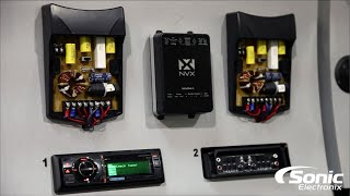 6. How Do You Set Up an Active Crossover vs. a Passive? | Car Audio Q & A
