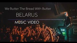 We Butter The Bread With Butter - Bang Bang Bang (Belarus gigs music video), bang bang bang, bang bang bang mv, bang bang bang bigbang, bigbang bang bang bang