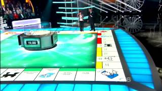 Monopoly Millionaires' Club - Winner #2