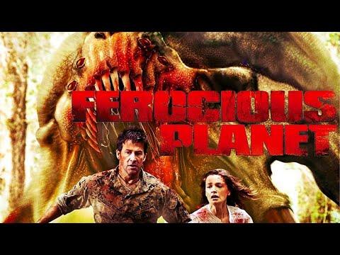 B Movie Mania - Ferocious Planet (2011)