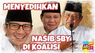 Video Menyedihkan! Nasib SBY di Koalisi Oposisi MP3, 3GP, MP4, WEBM, AVI, FLV September 2018