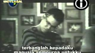 Video manusia sempurna nidji MP3, 3GP, MP4, WEBM, AVI, FLV Desember 2017