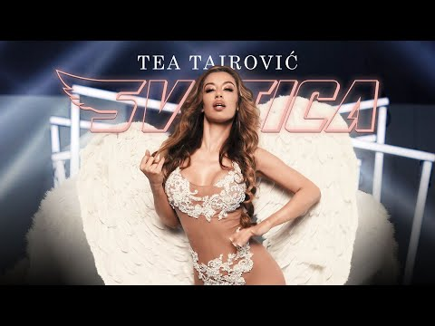 Svetica - Tea Tairović - nova pesma i tv spot