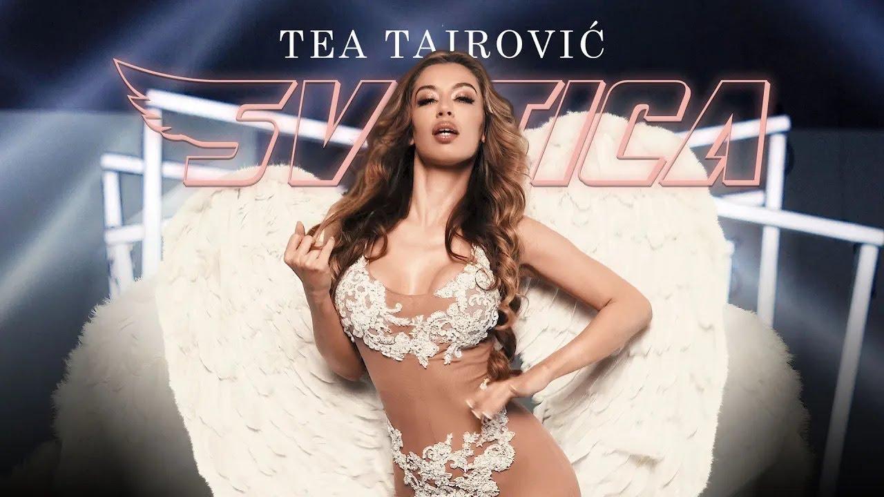 Svetica – Tea Tairović