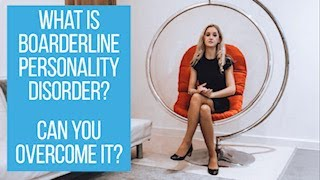 Dr Becky Spelman is a Psychologist who's main area of speciality is borderline personality disorder (BPD). In this video Dr Becky discusses borderline personality disorder (BPD) in detail covering the following areas: - Where does borderline personality disorder come from in the first place. - How to know if you might have borderline personality disorder. - What difficulties do people with borderline personality disorder experience. - What approaches are helpful for borderline personality disorder sufferers. - How to find a good therapist to help you overcome borderline personality disorder. Dr Becky also welcomes any questions you might have about borderline personality disorder.