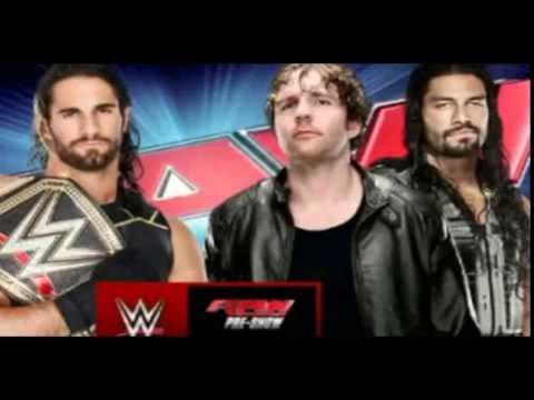WWE Raw 15 16 Full show  Main event   Raw 15 August 2016 Full show HD