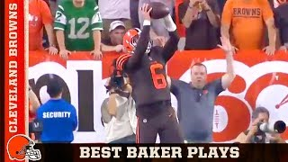 What Was Baker Mayfield's Defining Moment in 2018?   Cleveland Browns