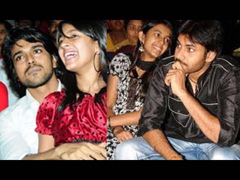 teluguone movies - Naga Babu Daughter Konidela Niharika‪'s Rarest Gallery With Mega Heros Comedy Videos http://www.youtube.com/navvulatv Short Films http://www.teluguone.com/sh...‬