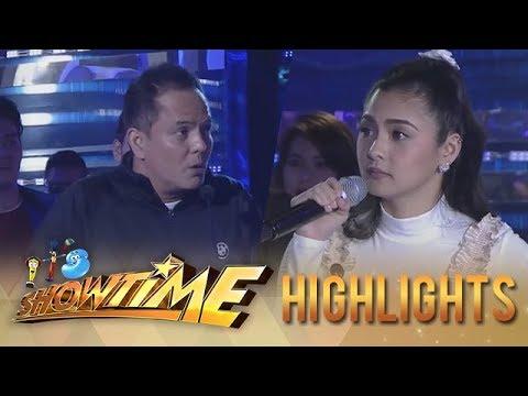 It's Showtime PUROKatatawanan: Direk Bobet vs. Kim Chiu