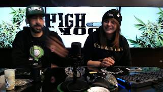 High Noon : Ep 104 – You God Bud Be Kidding Me by Pot TV