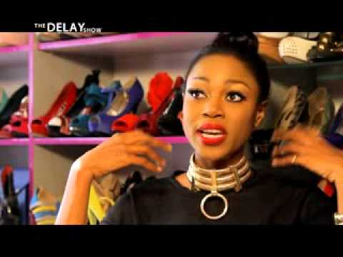 Delay Interviews Yvonne Nelson Part 2