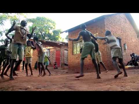 Disco Disco By Eddy Kenzo Dance Video By Galaxy African Kids HD VIDEO