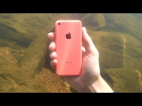 Found Lost iPhone, Fishing Pole and Swimbaits Underwater in River! (Scuba Diving) | DALLMYD_Búvárkodás. Legeslegjobbak