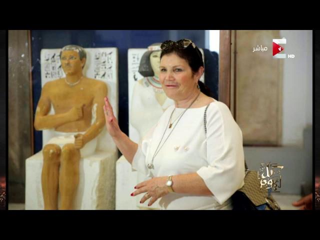 """كل يوم - عمرو أديب: أكيد """"كريستيانو رونالدو"""" لما يعرف أن عائلته في مصر ممكن ييجي """"يشق عليهم"""""""