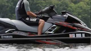 7. 2012 Yamaha FX SHO - boats.iboats.com