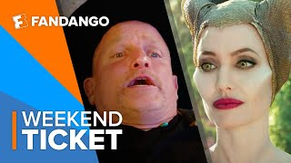 In Theaters Now: Zombieland: Double Tap, Maleficent: Mistress of Evil | Weekend Ticket by  Movieclips Trailers