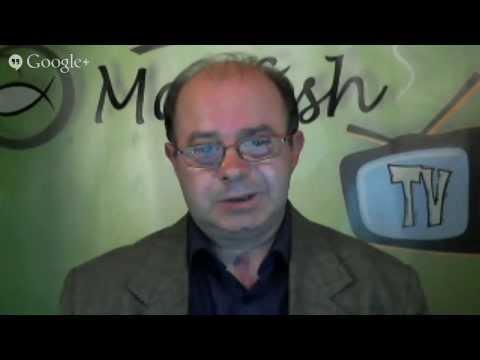 Marfish News Live # 4 09.02.2014 r g 20:00 (видео)