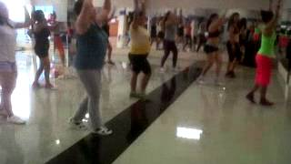 Zumba at Hawa Gym