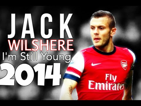 Wilshere - 22 years old. 6 seasons played. Jack Wilshere is one of the worlds best youngsters, theres no doubt about that he also has showed people that how hard things...